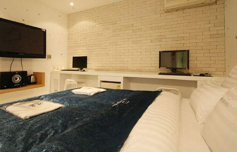 IMT Hotel 2 Jamsil - Room - 3