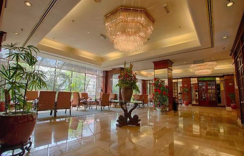 Copthorne Orchid Hotel Penang - General - 3