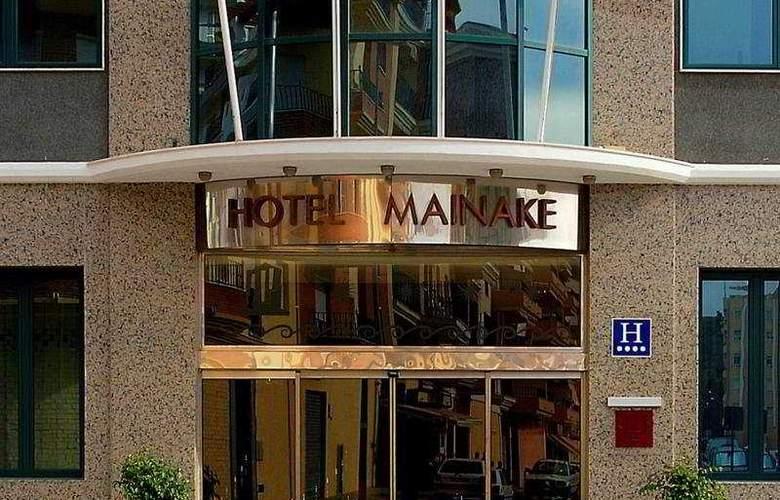 Mainake - Hotel - 0