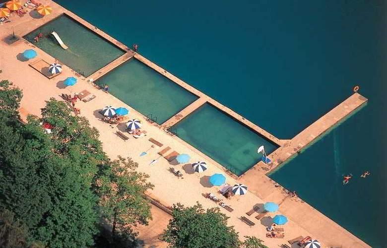 Minotel Jelovica - Beach - 13