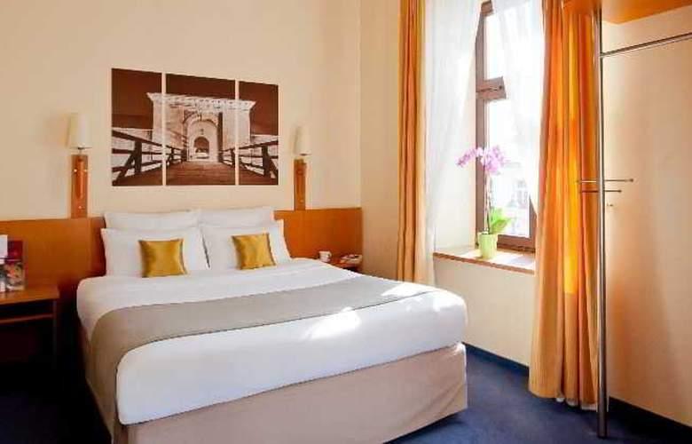 Mercure Zamosc Stare Miasto - Room - 8