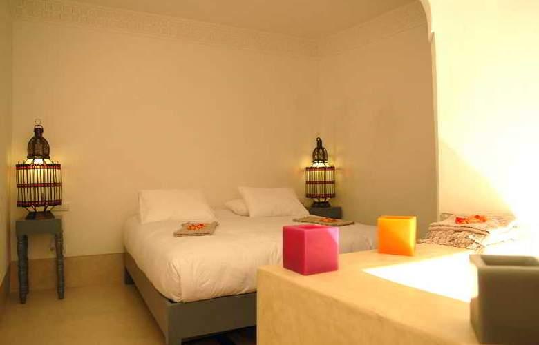 Dar Bensouda - Room - 17