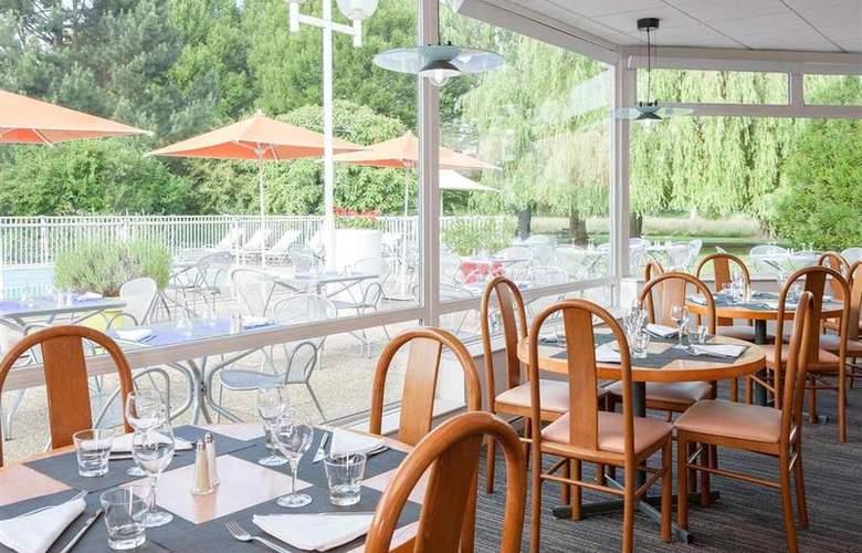 Novotel Metz Hauconcourt - Restaurant - 47