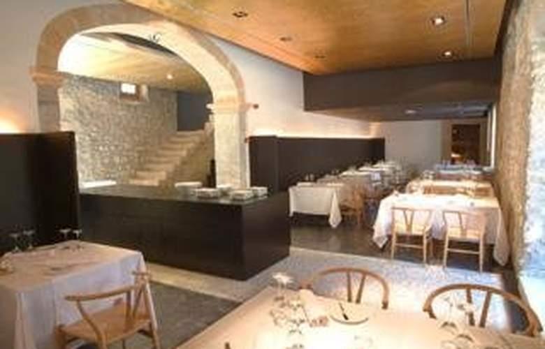 Son Brull - Restaurant - 6