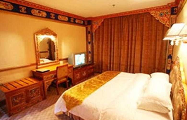 Utse Hotel - Room - 3
