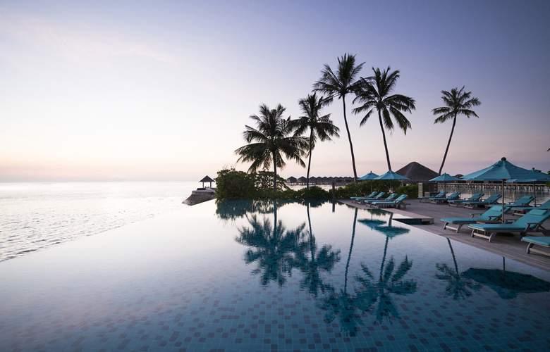 Anantara Veli Maldives Resorts - Pool - 30