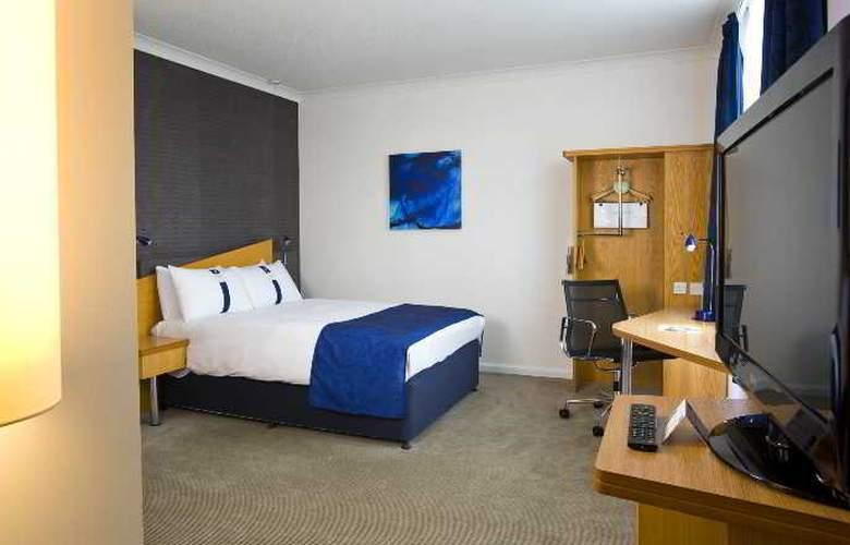Holiday Inn Express London Chingford North Circular - Room - 9