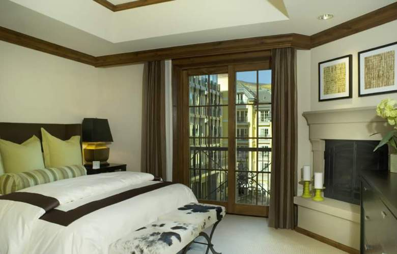 The Ritz Carlton Residences Vail - Room - 15