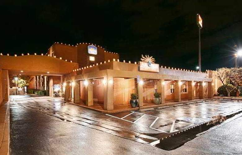 Best Western Plus Rio Grande Inn - Hotel - 28