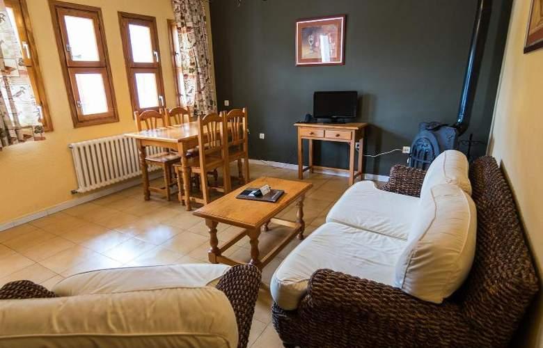 Villa de Cazorla - Room - 18