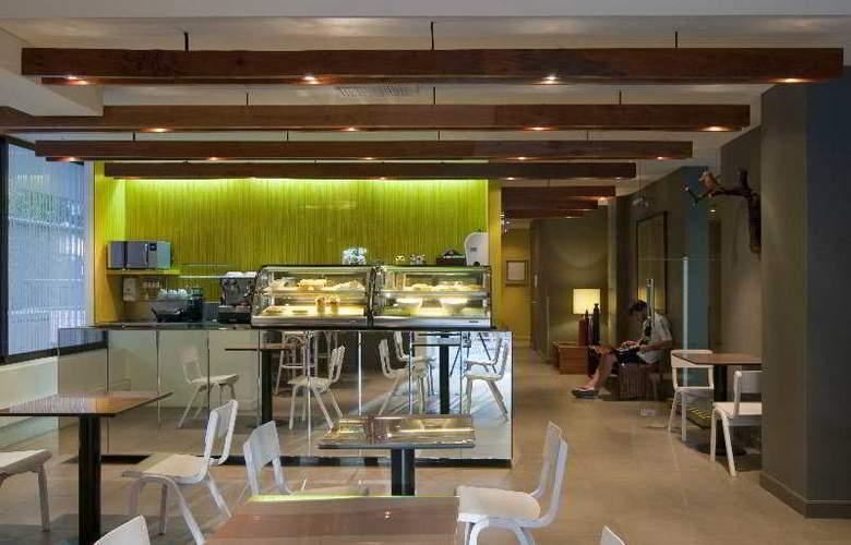 La Sebastiana Suites - Restaurant - 7