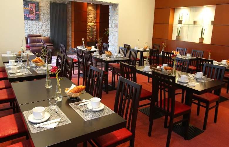 Residence Club mmv Duguesclin - Restaurant - 14