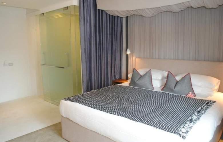 Sala Lanna Chiang Mai - Hotel - 12