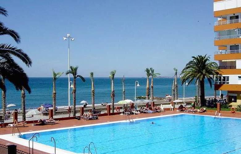 Apartamentos Intercentro (Algarrobo-Costa) - Pool - 5