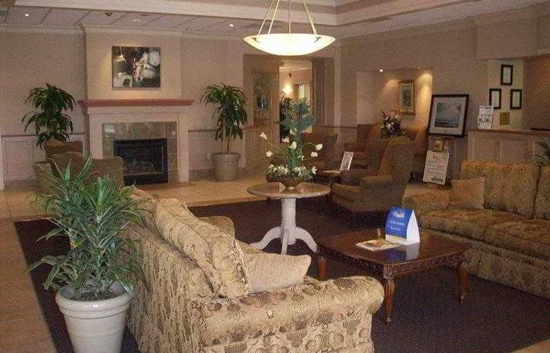 Best Western Brant Park Inn & Conference Centre - Hotel - 24