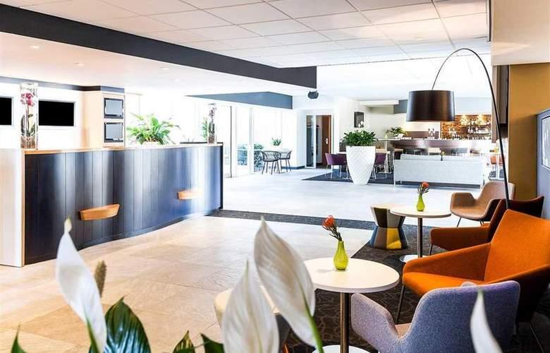 Novotel Breda - Hotel - 26