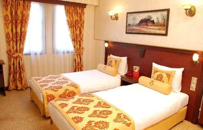Oglakcioglu Park Boutique Hotel - Room - 9