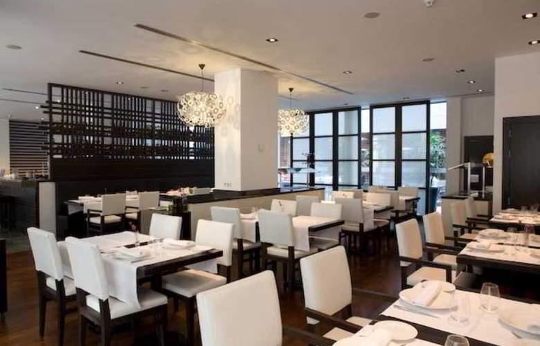 Molina Lario - Restaurant - 3