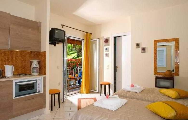 Chrismos Hotel Apartments - Room - 7