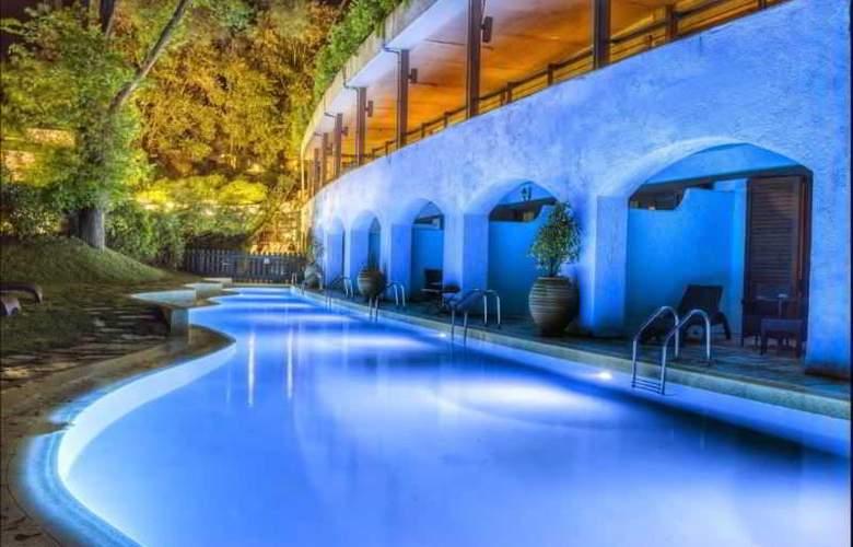 Corfu Holiday Palace - Pool - 13