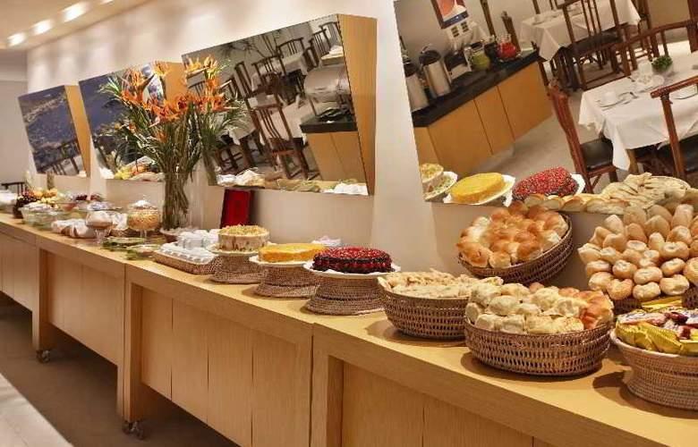 Copa Sul - Restaurant - 11