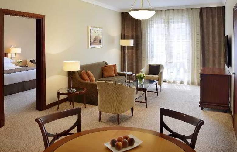 Movenpick Bur Dubai - Room - 19