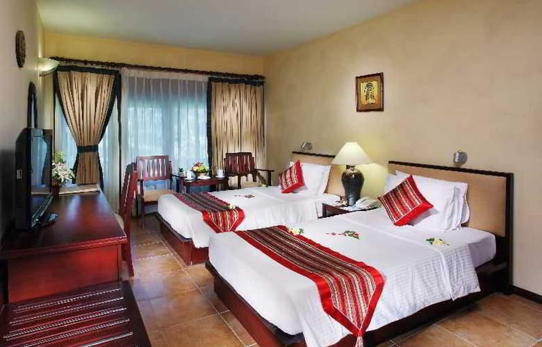 Saigon Mui Ne Resort - Room - 18