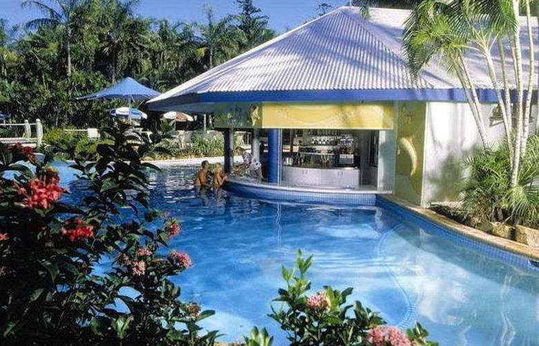 Daydream Island Resort and Spa - Pool - 2