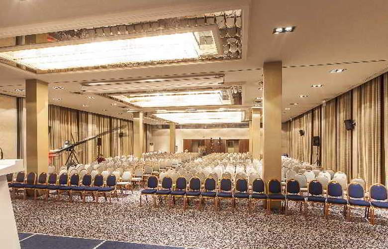 Classical Makedonia Palace - Conference - 32