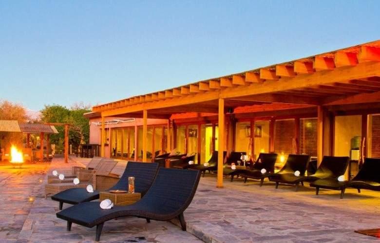 Cumbres San Pedro de Atacama - Hotel - 11