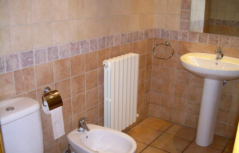 Apartamentos Biescas 3000 - Room - 8