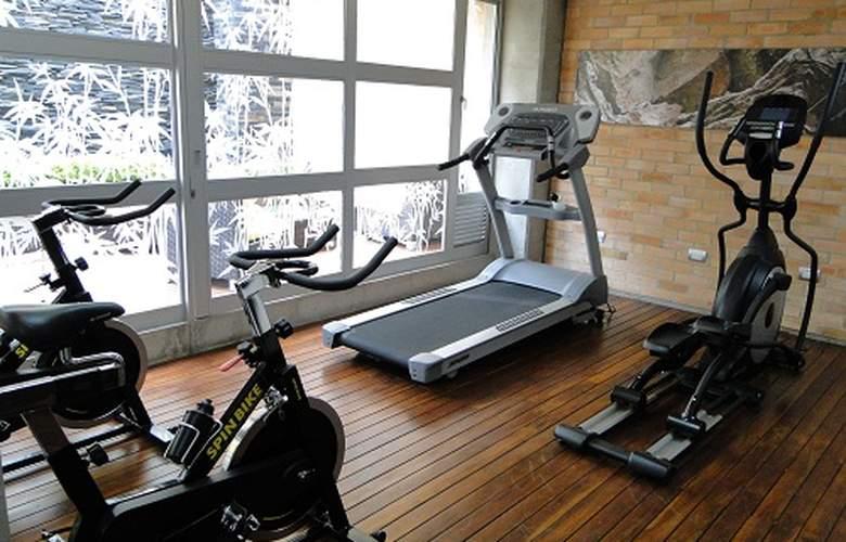 Estelar Apartamentos Aeropuerto Bogotá - Sport - 4