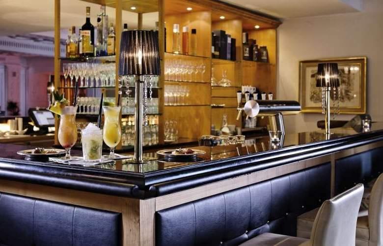 Steigenberger Grandhotel Belvédère Davos - Bar - 4