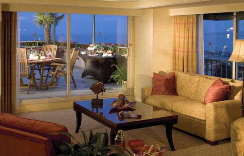 Monterey Marriott - Room - 10