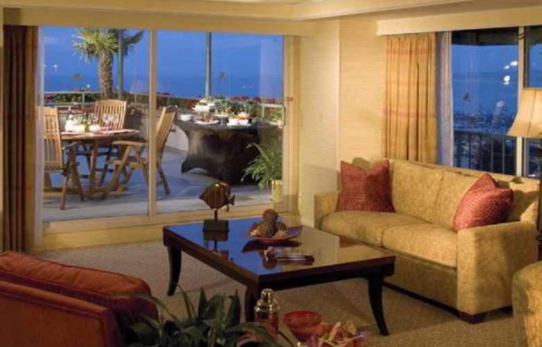 Monterey Marriott - Room - 10