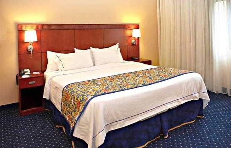 Courtyard Dallas Addison/Midway - Hotel - 62