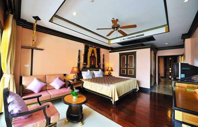 Aonang Ayodhaya Beach Resort and Spa - Room - 5