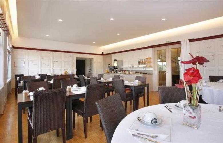 Best Western Adagio - Hotel - 23