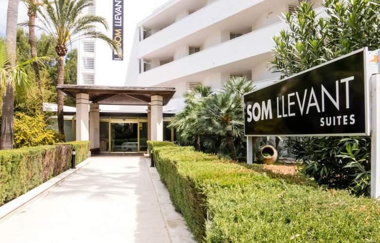 Globales Cala Bona Suites - Hotel - 7