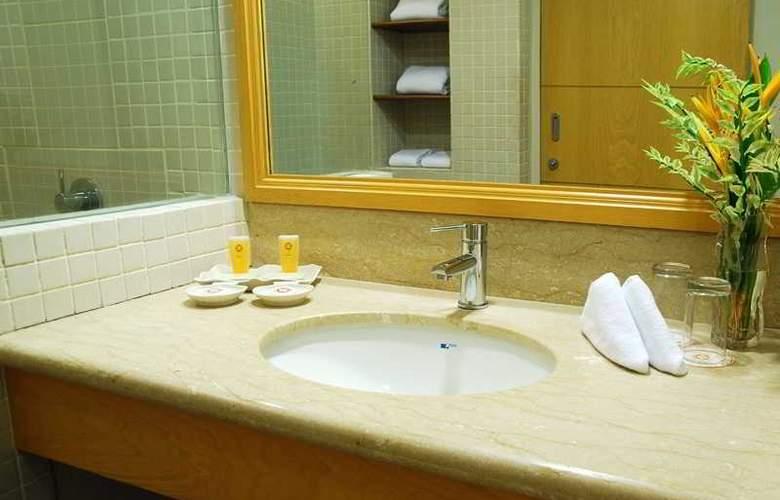 Seri Costa Hotel Melaka - Room - 7