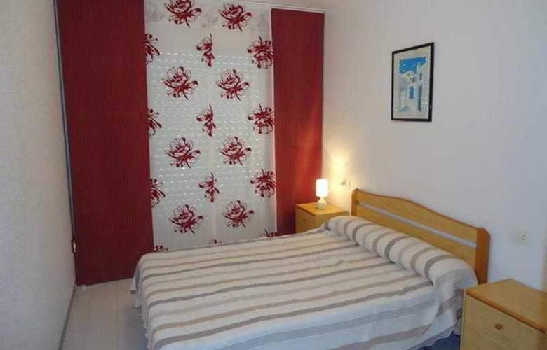 Tierra de Irta Apartamentos 3000 - Room - 1