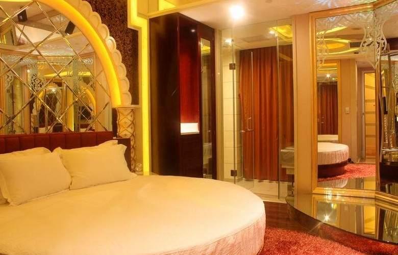 Fulai Garden Hotel - Room - 5