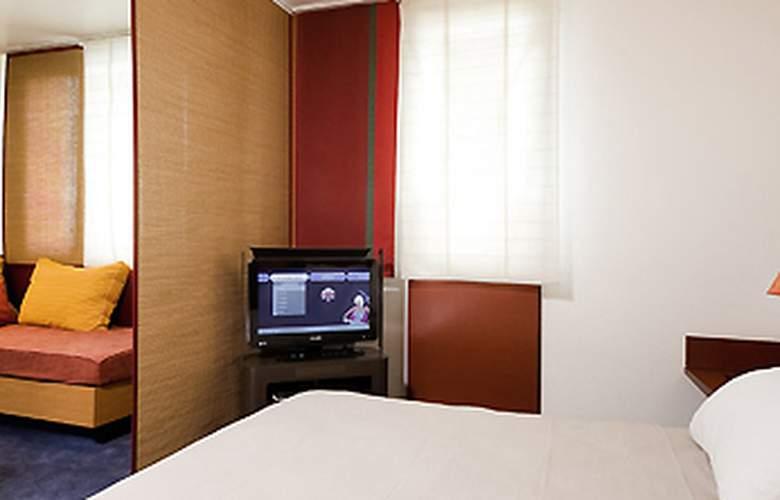 Suitehotel Nancy - Hotel - 1