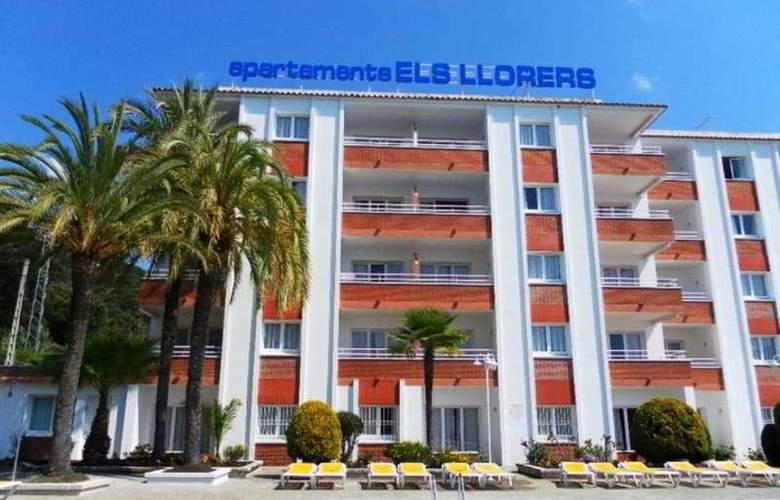Els Llorers - Hotel - 12