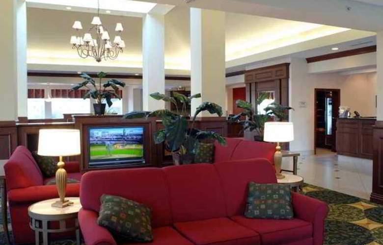 Hilton Garden Inn Tampa Northwest/Oldsmar - Hotel - 4