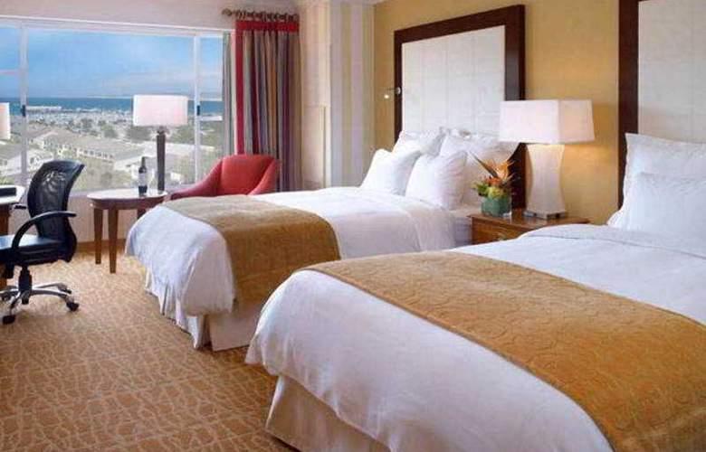 Monterey Marriott - Room - 15