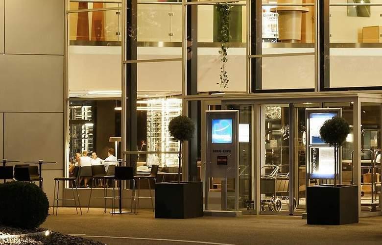 Novotel Bern Expo - Hotel - 35