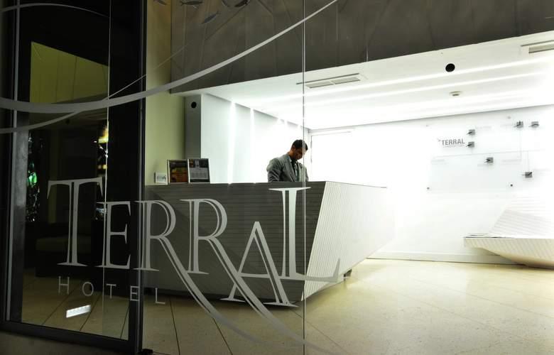 Terral - Hotel - 7