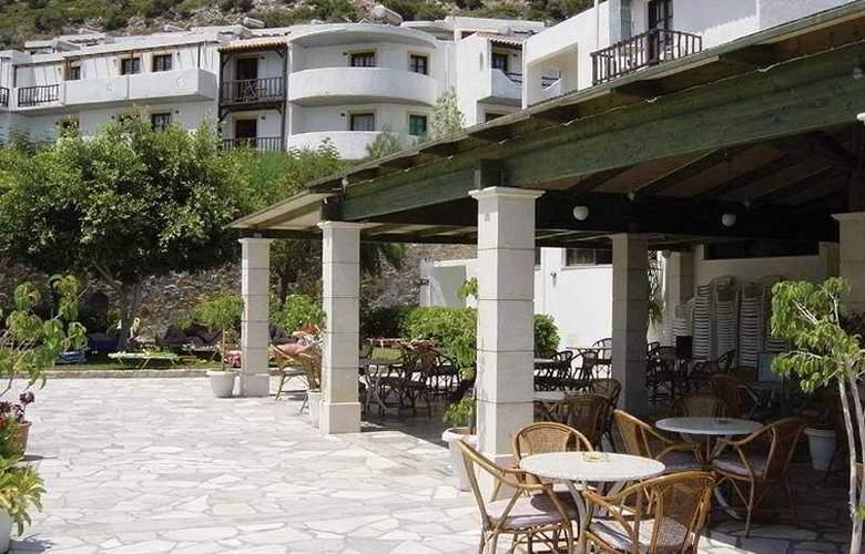 Semiramis Village - Terrace - 12