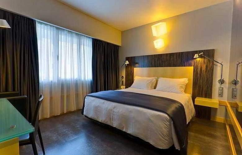 Alif Avenidas - Room - 3